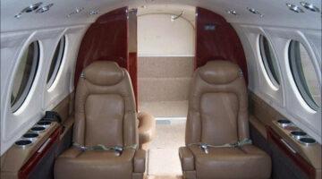 2000 King Air B200 Int 02
